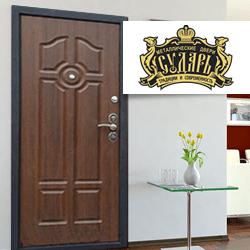 Входные металлические двери Сударь